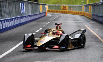 • Στο τέλος της πιο ανταγωνιστικής σεζόν 2018/2019, η DS E-TENSE FE19 στα χέρια του Jean-Eric Vergne και η Ομάδα DS TECHEETAH, ήταν οι νικητές, κατακτώντας τους τίτλους Οδηγών και Κατασκευαστών της Formula E! • Έχοντας κάνει το ντεμπούτο του μόλις τον περασμένο Νοέμβριο, το μονοθέσιο της DS Automobiles απέδειξε πόσο ανταγωνιστική είναι τεχνολογία E-TENSE! • Ο Jean-Eric Vergne είναι ο πρώτος οδηγός που έχει δύο τίτλους στη Formula E! • Η τεχνολογία E-TENSE θα είναι διαθέσιμη για παραγγελία στα τέλη του έτους με τα DS 3 CROSSBACK E-TENSE και DS 7 CROSSBACK E-TENSE 4x4! Η φετινή σεζόν της Formula E ήταν ξεχωριστή, αφού πραγματοποιήθηκε μια σημαντική εξέλιξη με την παρουσίαση της νέας γενιά μονοθεσίων που εκτός από ταχύτερα, είναι και πιο αποδοτικά. Η DS Automobiles, η μοναδική Γαλλική αυτοκινητοβιομηχανία στο Πρωτάθλημα, ξεκίνησε με απόλυτη επιτυχία τη συνεργασία της με την TECHEETAH και η DS Performance δημιούργησε ένα νέο 100% ηλεκτρικό μονοθέσιο, την DS E-TENSE FE19. Σε 13 αγώνες, 13 E-Prix, η DS E-TENSE FE19 βρέθηκε στο βάθρο των νικητών 7 φορές, με τις 3 από αυτές να είναι στο υψηλότερο σκαλοπάτι. Συγκεκριμένα, στα E-Prix της Κίνας, του Μονακό και της Ελβετίας, η πρώτη θέση ήταν αυτή που έκρινε τον τίτλο για τους οδηγούς, με την τυπική απονομή να γίνεται στον αγώνα της Νέας Υόρκης. Ένα μήνα νωρίτερα, ο Jean-Eric Vergne είχε κατακτήσει το ειδικό έπαθλο, ως ο καλύτερος οδηγός στις Ευρωπαϊκές διοργανώσεις του Πρωταθλήματος. Η DS Automobiles είναι η μόνη αυτοκινητοβιομηχανία που συμμετέχει στο θεσμό και έχει κάνει από τουλάχιστον μια νίκη σε κάθε σεζόν της Formula E. Η DS TECHEETAH και ο Jean-Éric Vergne τερμάτισαν τη σεζόν με την καλύτερη αναλογία νικών ανά συμμετοχές, τόσο σε επίπεδο ομάδων, όσο και σε επίπεδο οδηγών. Στην τελική κατάταξη, η DS E-TENSE FE19 τερμάτισε μπροστά από τα Audi e-tron FE05, BMW iFE 18, Jaguar I-TYPE 3 και Nissan IM01. Σχεδιασμένη σύμφωνα με τους τεχνικούς κανονισμούς της Formula E, η DS E-TENSE FE19 έχει ηλεκτροκινητήρα 250kW εξελιγμένο από