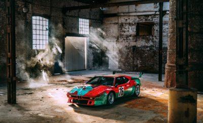 """«Αγαπώ αυτό το αυτοκίνητο. Είναι πιο επιτυχημένο από το έργο τέχνης», είχε δηλώσει ο Andy Warhol αφού μεταμόρφωσε την BMW M1 με τις πολύχρωμες πινελιές του. Χρειάστηκε λιγότερο από μισή ώρα για να δημιουργήσει το τέταρτο έκθεμα της BMW Art Car Collection. 40 χρόνια μετά, ο ενθουσιασμός για το σπορ αυτοκίνητο με κινητήρα στο κέντρο παραμένει αμείωτος. Ήδη το Αμερικανικό είδωλο της Pop Art, διάσημο τότε σε όλο τον κόσμο, μοιραζόταν το ίδιο πάθος με πολλούς λάτρεις του αυτοκινήτου εκείνη την εποχή. Με την πάροδο του χρόνου, η γοητεία της μοναδικής έκδοσης που δημιούργησε ο Warhol αυξήθηκε. Πολλοί μάλιστα το θεωρούν το καλύτερο της Συλλογής των Art Cars. Της ίδιας άποψης ήταν και ο φωτογράφος αυτοκινήτων, Stephan Bauer, με έδρα το Μόναχο που αυθόρμητα προτίμησε την BMW M1 του Warhol όταν επέλεγε το θέμα των ονείρων του σε τέσσερις τροχούς. Πέρσι, ο Bauer (29) αναδείχτηκε νικητής του Διαγωνισμού των Social Media """"Shootout 2018"""" που διοργάνωσε το BMW Group Classic και του δόθηκε η ευκαιρία για μία αποκλειστική φωτογράφηση με το BMW Art Car Νο4. Έτσι προέκυψε μια σειρά φωτογραφιών προς τιμήν των 40 χρόνων της BMW M1 που δημιούργησε ο Andy Warhol. Αυτές αναδεικνύουν μέσα από μία εντελώς νέα οπτική ένα από τα πιο θρυλικά οχήματα της ιστορίας της BMW. Πέντε καλλιτέχνες φωτογράφοι υπέβαλλαν τις καλύτερες φωτογραφίες του από τον κόσμο των κλασικών αυτοκινήτων BMW στο διαγωνισμό """"Shootout 2018"""" που πραγματοποιήθηκε στην πλατφόρμα του Instagram. Το BMW Group Classic ένωσε τις δυνάμεις του με τις θυγατρικές εταιρίες BMW Culture, BMW Motorsport, BMW M GmbH και BMW σε αρκετές διεθνείς αγορές για το κοινό project. Αυτό επικέντρωσε την προσοχή των νεανικών target groups στις πολυάριθμες επιτυχίες στο μηχανοκίνητο αθλητισμό και στο κυνήγι των ρεκόρ με οχήματα και κινητήρες BMW τα τελευταία 100 χρόνια. Το βραβείο για το νικητή ήταν μία φωτογράφηση με όχημα της επιλογής του από την ολοκληρωμένη συλλογή του BMW Group Classic. Η επιλογή του νικητή ήταν η BMW M1 στην ισχυρή αγωνιστική έκδοσ"""