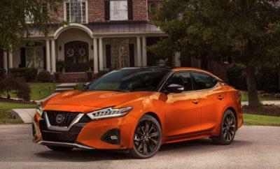 """Για τρίτο συνεχόμενο έτος, η Nissan έχει αποσπάσει τις περισσότερες διακρίσεις σε κατηγορίες οχημάτων, από οποιονδήποτε άλλο κατασκευαστή, στα ετήσια βραβεία AutoPacific Satisfaction Awards (VSA). Το πέντε φορές νικηφόρο Murano και το αντίστοιχως τέσσερις φορές Maxima, συμπεριελήφθησαν μαζί με τα Rogue, Altima και Armada στον κατάλογο των """"πιο ικανοποιητικών"""" οχημάτων. Τώρα στο 23ο έτος λειτουργίας του, ο θεσμός του VSA μετρά με αντικειμενικότητα την ικανοποίηση των ιδιοκτητών, λαμβάνοντας υπόψη 32 ξεχωριστά χαρακτηριστικά, που εκτείνονται από την οδηγική απόδοση, έως την άνεση των καθισμάτων και τον εσωτερικό σχεδιασμό. Οι νικητές αναδεικνύονται από τις απαντήσεις περισσότερων από 50.000 νέων ιδιοκτητών αυτοκινήτων και ελαφρών φορτηγών. Τα βραβεία VSA έχουν σχεδιαστεί, προκειμένου να αντικατοπτρίζουν μια πλήρη εικόνα της εμπειρίας ιδιοκτησίας. """"Είναι ενθαρρυντικό το γεγονός ότι ηγούμαστε στις περισσότερες κατηγορίες, στην ικανοποίηση ιδιοκτησίας οχήματος. Αυτό σημαίνει ότι οι ιδιοκτήτες των Nissan, εντός ενός ευρέως φάσματος προϊόντων, αγαπούν τα οχήματά τους. Δεν θα μπορούσαμε να είμαστε πιο ευχαριστημένοι"""", δήλωσε ο Billy Hayes, αντιπρόεδρος του τμήματος πωλήσεων, της Nissan North America. """"Τα Murano και Maxima εξακολουθούν να είναι ασυναγώνιστα, μετά τον επανασχεδιασμό τους το 2015 και το 2016 αντίστοιχα"""", δήλωσε ο George Peterson, πρόεδρος της AutoPacific. """"Ακόμη και με νέους ανταγωνιστές φέτος, τα Murano και Maxima αναδείχθηκαν κορυφαία."""""""