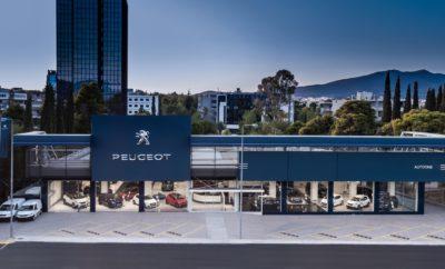 Από την Πέμπτη 1 Αυγούστου έχει τεθεί σε λειτουργια η νέα υπερσύγχρονη μονάδα Peugeot AUTOONE, η οποίο αποτελεί εταιρεία μέλος του Ομίλου Συγγελίδη και βρίσκεται στη Λεωφόρο Κηφισίας 30, στο Μαρούσι (Δαχτυλίδι). Πρόκειται για ένα ολοκληρωμένο συγκρότημα υψηλών προδιαγραφών, το οποίο αποτελεί τομή για τα ελληνικά δεδομένα. Οι υπερσύγχρονες εγκαταστάσεις του, το άρτια εκπαιδευμένο και εξειδικευμένο προσωπικό, η πελατοκεντρική αντίληψη και η πληθώρα οχημάτων, τόσο test drive, όσο και εκθεμάτων είναι μερικά από τα χαρακτηριστικά που το το αναδεικνύουν ως ένα κατάστημα πρότυπο για την ελληνική αγορά αυτοκινήτου. Η PEUGEOT AUTOONE, με σχεδόν 2.100 τ.μ έκταση, φιλοδοξεί να καλύψει τις επιθυμίες και τις ανάγκες όλων των πελατών, καθώς θα τους παρέχει μία νέα εμπειρία εξυπηρέτησης και θα τους φέρνει σε επαφή με ποικίλα ερεθίσματα: από την πλήρη παρουσίαση της γκάμας τόσο των επιβατικών όσο και των επαγγελματικών αυτοκινήτων, μέχρι και τη δυνατότητα αγοράς μοναδικών αξεσουάρ από την Boutique της Peugeot. Επίσης, θα διαθέτει ειδικά διαμορφωμένο χώρο που θα απευθύνεται σε εταιρείες Rent A Car και μακροχρόνιων μισθώσεων. Εκεί θα παρουσιάζονται τόσο επιβατικά, όσο και επαγγελματικά αυτοκίνητα με προσανατολισμό τους επαγγελματίες και τις ξεχωριστές ανάγκες της κάθε εταιρείας. Τέλος, θα δίνεται δυνατότητα test drive σε όλα τα μοντέλα της Peugeot σε κάθε έκδοση ή κινητήρα.