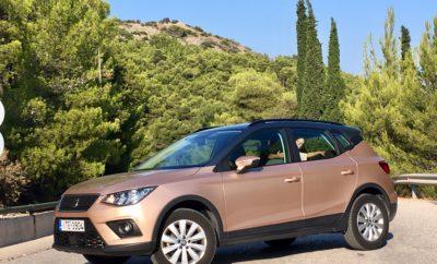 Η εταιρεία σημείωσε 369.500 πωλήσεις τους πρώτους επτά μήνες του έτους πετυχαίνοντας ρεκόρ όγκου πωλήσεων  Το Ιούλιο η SEAT πούλησε 55.200 αυτοκίνητα και υπερέβη τον όγκο πωλήσεων του 2018  Γερμανία, Γαλλία, Ιταλία, Ελβετία, Ολλανδία, Σουηδία και Δανία μεταξύ των χωρών με διψήφια αύξηση  Αύξηση των πωλήσεων CUPRA κατά 71% με περισσότερες από 15.000 πωλήσεις Κηφισιά, 09/08/2019. Η SEAT ξεκίνησε το δεύτερο εξάμηνο του 2019 με ένα νέο ρεκόρ πωλήσεων. Μετά την επίτευξη του υψηλότερου όγκου πωλήσεων στην ιστορία της κατά το πρώτο εξάμηνο του έτους, οι συνολικές πωλήσεις SEAT τον μήνα Ιούλιο αυξήθηκαν κατά 4,7% σε σύγκριση με τον αντίστοιχο μήνα του 2018, με 55.200 πωληθέντα αυτοκίνητα. Με αυτό το ποσοστό αύξησης, η SEAT καταγράφει τον μήνα Ιούλιο ως το καλύτερο στην ιστορία της και ξεπερνά τον όγκο πωλήσεων του Ιουλίου 2018, με 52.700 πωληθέντα αυτοκίνητα. Τους πρώτους επτά μήνες του έτους η SEAT έχει σημειώσει το ρεκόρ των 369.500 πωλήσεων, που αντιπροσωπεύει ποσοστό 7,8% περισσότερο από το αντίστοιχο εξάμηνο του 2018 (342.700 πωλήσεις) και αποτελεί το καλύτερο αποτέλεσμα που έχει καταγραφεί ποτέ. Επιπλέον οι πωλήσεις CUPRA* αυξήθηκαν σημαντικά από την αρχή του έτους. Από τον Ιανουάριο μέχρι τον Ιούλιο 2019, η νέα μάρκα πούλησε 15.100 αυτοκίνητα, 70,9% περισσότερα από την αντίστοιχη περίοδο του προηγούμενου έτους. PRENSA ∙ PREMSA ∙ PRESSE ∙ NEWS ∙ STAMPA ∙ ΔΕΛΤΙΟ ΤΥΠΟΥ Page 2 of 3 Ο SEAT Vice-president for Sales and Marketing και CUPRA CEO, Wayne Griffiths επεσήμανε ότι «η αύξηση των πωλήσεων τοποθετεί και αυτή τη χρονιά τη SEAT ως μία από τις ταχύτερα αναπτυσσόμενες μάρκες στην Ευρώπη. Τα αποτελέσματα μας πάνε κόντρα στη τάση του τομέα. Αυξάνουμε συνεχώς το μερίδιο μας στην αγορά, καθιστώντας μας ως τη μάρκα ηγέτη στην ισπανική αγορά καθώς και μία από τις πιο δημοφιλής σε πωλήσεις μάρκα στη Γερμανία, Ηνωμένο Βασίλειο, Γαλλία, Ιταλία, Αυστρία, Ελβετία, Πορτογαλία και Μεξικό. Επιπλέον η CUPRA προσελκύει νέους πελάτες λόγω της επιτυχίας του CUPRA Ateca και τις πολύ καλές 