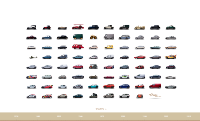 Μία εντυπωσιακή διαδραστική ιστοσελίδα έρχεται να αλλάξει την εικόνα που έχουμε για την πληροφορία μέσω του διαδικτύου για τα αυτοκίνητα της Citroën! Χαρακτηριστικά όπως η τόλμη και η καινοτομία, είναι βασικά στοιχεία του DNA της Μάρκας και στα πλαίσια του εορτασμού των 100 Χρόνων από την ίδρυσή της, δημιούργησε το πρώτο διαδραστικό site με πληθώρα πληροφοριών για όλα τα ιστορικά, πρωτότυπα και αγωνιστικά μοντέλα από την πλούσια και σημαντική ιστορία της. Διαθέσιμες είναι όλες οι πληροφορίες που αφορούν τη μάρκα και την ιστορία της, τη ζωή του πρωτοπόρου ιδρυτή της Andre Citroën, την προέλευση του χαρακτηριστικού εμβλήματός της (Σεβρόν), αλλά και μια σειρά από άκρως ενδιαφέρουσες πληροφορίες για τα σημαντικότερα μοντέλα της ένδοξης ιστορίας της. Από το πρώτο αυτοκίνητο μαζικής παραγωγής το 1919, έως και το ελικόπτερο Citroën του 1975, στα πλαίσια της εξέλιξής της στον τομέα των μετακινήσεων, ο χρήστης μπορεί να δει διάφορες λεπτομέρειες τόσο στο εξωτερικό όσο και στο εσωτερικό του μέσω 360ο προβολής, να αντλήσει πληροφορίες για τις καινοτομίες και τα ιδιαίτερα χαρακτηριστικά του, καθώς και να ακούσει μια σειρά από ηχητικά όπως είναι η μίζα και ο κινητήρας σε λειτουργία, η κόρνα, το φλας, το κλείσιμο της πόρτας και πολλά άλλα! Η εμπειρία γίνεται όσο πιο ζωντανή θα μπορούσε και πραγματικά αξίζει να πλοηγηθεί κανείς στις σελίδες του www.citroenorigins.gr για να απολαύσει μια διαφορετική από τα συνηθισμένα εμπειρία στο διαδίκτυο, ανακαλύπτοντας σημαντικές πληροφορίες της ιστορίας της Μάρκας και τους λόγους που η Citroën συνέδεσε άρρηκτα το όνομά της με την καινοτομία και την διαφορετικότητα. Για περισσότερες πληροφορίες, επισκεφθείτε την επίσημη ιστοσελίδα https://www.citroen.gr/.