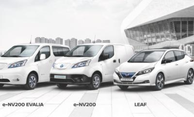 Το πρωτοποριακό, αμιγώς ηλεκτροκίνητο επταθέσιο βαν e-NV200 Evalia της Nissan, καθώς και το κορυφαίο σε πωλήσεις LEAF, θα βρίσκονται από τις 7 έως τις 15 Σεπτεμβρίου, στην 84η Διεθνή Έκθεση Θεσσαλονίκης, σε ειδικά διαμορφωμένο εξωτερικό χώρο, στον κεντρικό άξονα, μπροστά από το Περίπτερο 15. Τα δύο αυτά πρωτοποριακά, αμιγώς ηλεκτροκίνητα μοντέλα της Nissan, θα παρουσιαστούν ως τα ''ταξί του μέλλοντος'', κάνοντας επίδειξη των δυνατοτήτων τους, σε συνδυασμό με όλες τις σύγχρονες υπηρεσίες που προσφέρουν τα ραδιοταξί. Παράλληλα, οι επισκέπτες του περιπτέρου θα ενημερωθούν για τα οφέλη της ηλεκτροκίνησης και της ευφυούς κινητικότητας, ενώ θα υπάρχει και σύστημα προβολής των τουριστικών σημείων της πόλης στους επιβάτες, μέσα από μια αναδρομή στο παρελθόν και τη λειτουργία των ταξί, δεκαετίες πριν. Με την έλευση του αναβαθμισμένου van μηδενικών εκπομπών ρύπων και στην Ελληνική αγορά, οι επαγγελματίες αυτοκινητιστές θα έχουν στη διάθεσή τους μεγαλύτερη αυτονομία σε κάθε κύκλο φόρτισης, χάρη στην νέα μπαταρία των 40kWh. Το Nissan e-NV200 Evalia προσφέρει τώρα μια αυξημένη αυτονομία κατά 60% με αμετάβλητη χωρητικότητα φορτίου και με κιβώτιο ταχυτήτων μιας σχέσης, καθιστώντας την οδήγηση ευκολότερη και ασφαλέστερη. Το Nissan e-NV200 Evalia προσφέρει σχεδόν αθόρυβη οδήγηση, γεγονός που σημαίνει ότι δεν υπάρχουν κραδασμοί, μηχανικοί θόρυβοι και αλλαγές ταχύτητας. Χάρη στην μετάδοση ισχύος που χαρακτηρίζει ένα EV, επιτυγχάνεται στιγμιαία ροπή στρέψης και ομαλή επιτάχυνση, εξασφαλίζοντας ήρεμες διαδρομές για τους οδηγούς, αλλά και χωρίς θόρυβο για τους κατοίκους των αστικών περιοχών. Η μετάδοση ισχύος με μια σχέση ταχυτήτων και η παρουσία του Hill Start Assist, καθιστούν την οδήγηση ευκολότερη και ασφαλέστερη. Για τους επαγγελματίες που επιθυμούν να μετακινήσουν επιβάτες ή πλήρωμα , το e-NV200 Evalia αποτελεί την ιδανική επιλογή. Χάρη στα έξυπνα σπονδυλωτά καθίσματα, υπάρχει πλεονάζων χώρος για αποσκευές ή εργαλεία. Αυτή τη στιγμή, το Nissan e-NV200 Εvalia, είναι το μόνο 100% ηλε