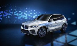 Το BMW i Hydrogen NEXT