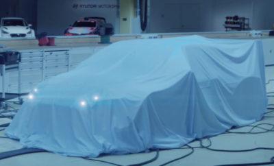 """• Η Hyundai Motorsport θα αποκαλύψει το ολοκαίνουργιο ηλεκτρικό αγωνιστικό της αυτοκίνητο την πρώτη ημέρα / Press Day της Διεθνούς Έκθεσης Αυτοκινήτου (IAA) στη Φρανκφούρτη στις 10 Σεπτεμβρίου • Είναι το πρώτο ηλεκτρικό αγωνιστικό όχημα που σχεδιάστηκε και αναπτύχθηκε από την Hyundai Motorsport στο Alzenau της Γερμανίας Η Hyundai Motorsport θα παρουσιάσει το πρώτο ηλεκτρικό αγωνιστικό της αυτοκίνητο στο Διεθνές Σαλόνι Αυτοκινήτου (IAA) στη Φρανκφούρτη την επόμενη εβδομάδα. Το αυτοκίνητο, το οποίο σχεδιάστηκε και κατασκευάστηκε στο Alzenau της Γερμανίας, θα κάνει την εμφάνισή του την πρώτη ημέρα / Press Day της έκθεσης στις 10 Σεπτεμβρίου. Το slogan της IAA, «Driving Tomorrow», αποτελεί την τέλεια πλατφόρμα για την παρουσίαση του προγράμματος της Hyundai Motorsport. Από την ίδρυσή της το 2012, η Hyundai Motorsport έχει καθιερωθεί σε αγώνες ράλι και αγώνες σε πίστες. Η εταιρεία επέκτεινε τις δραστηριότητές της με το τμήμα Customer Racing το Σεπτέμβριο του 2015, με το οποίο ανέπτυξε τα αγωνιστικά αυτοκίνητα i20 R5, i30 N TCR και Veloster N TCR. Ο Διευθυντής της ομάδας κ. Andrea Adamo δήλωσε: """"Μετά τη θετική αντίδραση στο νέο μας ηλεκτρικό project, είμαστε ενθουσιασμένοι που θα αποκαλύψουμε το αυτοκίνητο στο Σαλόνι Αυτοκινήτου της Φρανκφούρτης. Θα σηματοδοτήσει τη συνέχεια του ταξιδιού μας, ξεκινώντας ένα ολοκαίνουργιο κεφάλαιο, καθώς αγκαλιάζουμε νέες τεχνολογίες. Το μέλλον φαίνεται λαμπρό και ανυπομονούμε να αποκαλύψουμε περισσότερα στη Φρανκφούρτη την επόμενη εβδομάδα. """""""