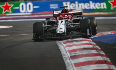 """Επιστροφή για τον Kimi Räikkönen, οδηγό της Alfa Romeo Racing, στην πίστα του Austin όπου πέρυσι κατέκτησε την πρώτη θέση μετά από μία εντυπωσιακή εκκίνηση. Η ομάδα της Alfa Romeo θα αγωνιστεί με στόχο την κατάκτηση θέσεων στη βαθμολογούμενη 10αδα, με τον Antonio Giovinazzi να αγωνίζεται για πρώτη φορά στο Τέξας. Frédéric Vasseur - Επικεφαλής της ομάδας Alfa Romeo Racing και CEO της Sauber Motorsport AG «Ο αγώνας στο Μεξικό δεν εξελίχτηκε όπως θα θέλαμε, όμως δεν πρέπει να ξεχνάμε ότι μας έφερε και κάποια θετικά δείγματα. Κάναμε βήματα εμπρός σε σχέση με τους προηγούμενους αγώνες και θα πρέπει να συνεχίσουμε έτσι ώστε να είμαστε πιο ανταγωνιστικοί στο Grand Prix των Η.Π.Α. Ο στόχος μας παραμένει ο ίδιος. Να τερματίσουμε στη βαθμολογούμενη 10αδα και ξέρουμε τι χρειάζεται για να το καταφέρουμε.» Kimi Räikkönen (αριθμός μονοθεσίου 7 - """"Stelvio"""") «Έχω καλές μνήμες από τον αγώνα του Austin και ιδιαίτερα εκείνον της περσινής χρονιάς. Αυτό όμως δεν παίζει κανένα ρόλο, αφού κάθε αγώνας είναι διαφορετικός και θα πρέπει να εστιάσουμε στο να κάνουμε καλά τη δουλειά μας αν θέλουμε να κερδίσουμε βαθμούς.» Antonio Giovinazzi (αριθμό μονοθεσίου 99 - """"Giulia"""") «Έχουμε την ευκαιρία να συνεχίσουμε την βελτίωση μας και να έχουμε έναν καλό αγώνα. Για να είμαστε ανταγωνιστικοί θα πρέπει να έχουμε ένα τέλειο αγωνιστικό τριήμερο, κάτι που δεν καταφέραμε στο Μεξικό. Αυτός όμως είναι ένας άλλος αγώνας και θα προσπαθήσουμε όσο περισσότερο γίνεται.» Το Grand Prix του Austin (Τέξας - Η.Π.Α.) με τη γλώσσα των αριθμών: Χρονιά που πραγματοποιήθηκε το 1ο Grand Prix στην πίστα του Austin: 2012 Αριθμός γύρων: 56 Μήκος γύρου: 5,513χλμ. Συνολική απόσταση αγώνα: 308,405χλμ. Ταχύτερος γύρος: 1:37.392 Lewis Hamilton (2018)"""