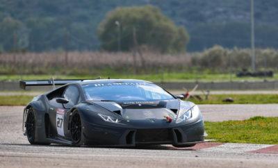"""Τις προσπάθειες 76 οδηγών θα φιλοξενήσει το Αυτοκινητοδρόμιο Μεγάρων το ερχόμενο Σαββατοκύριακο, για τον 3ο γύρου του Πανελληνίου Πρωταθλήματος Ταχύτητας και του επάθλου ατομικής χρονομέτρησης Hellenic Time Trial Challenge. Στην πίστα θα αναμετρηθούν ξανά οι δύο θηριώδεις Lamborghini Huracan της Formula Saloon, με οδηγούς τους «Samino» και Π. Σολδάτο, με τον πρώτο να έχει κατεβάσει το ρεκόρ πίστας στα 57"""" 389 στον προηγούμενο αγώνα. Θα το δούμε άραγε να σπάει για άλλη μια φορά; Δίπλα τους θα βρεθούν για πρώτη φορά δυνατοί συνδυασμοί με αξιοζήλευτες επιδόσεις σε Αναβάσεις: ο Σ. Παπαδόπουλος με Ford Escort RS2000, ο Κ. Ζυγογιάννης με Audi A3 και ο Γ. Σταυρουλάκης με Honda Civic Type R, αλλά και ο Γ. Σαρταμπάκος με Skoda Fabia. Περισσότερα Skoda Fabia, και συγκεκριμένα 11, θα δούμε φυσικά στο ΣΟΑΑ Ενιαίο Skoda, με τους δύο αγώνες που θα διεξαχθούν αυτό το ΣΚ να αποτελούν τον 9ο και τον 10ο γύρο του. Ο Ι. Χαραλαμπόπουλος προηγείται μετά την Ανάβαση Δημητσάνας, όμως δεν έχει εξασφαλίσει τον τίτλο, τον οποίο διεκδικούν επίσης ο Ε. Κουκέας και ο Σ. Γαλεράκης που ακολουθούν στη βαθμολογία. Περιμένουμε με αγωνία τις μάχες που θα καθορίσουν τη συνέχεια αυτού του πολύ ανταγωνιστικού θεσμού. Η πάντα πολυπληθής Ομάδα Ε συγκεντρώνει 12 συμμετοχές. Στους γνώριμους πρωταγωνιστές της κατηγορίας Κ. Καρμανιόλα (Ford Sierra RS Cosworth), Ε. Καλκούνο (BMW M3 E30), Γ. Μαραβέλια (BMW 318iS) και Η. Τσαγγαρά (Opel Astra F GSi), έρχεται να προστεθεί ο Γ. Κεχαγιάς, ο οποίος μετά την κατάκτηση του φετινού Πανελληνίου Πρωταθλήματος Ράλλυ Χώματος με ένα Ford Fiesta R5, θα οδηγήσει στην πίστα των Μεγάρων το γνωστό Ford Sierra RS Cosworth. Ο Π. Ευθυμίου με Ford Escort RS Cosworth δεν θα έχει ανταγωνισμό για την κλάση Α8, όμως στην Ομάδα Α θα τρέξει ακόμη ο Α. Τζαβάρας (Opel Astra F GSi Α7), οι Χ. Μπουροθανασόπουλος, Γ. Παπαδόπουλος και Γ. Σηφάκης που σχηματίζουν την Α6, οδηγώντας Honda Civic SiR, Peugeot 206 XS και Citroen Saxo VTS, αντίστοιχα, αλλά και ο Π. Κανσός, ο οποίος εκτός από το VW Golf G"""