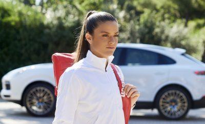 Η κορυφαία Ελληνίδα τενίστρια, είναι η νέα brand ambassador για την Porsche στην Ελλάδα, καθώς στο πρόσωπο της Μαρίας, αναγνωρίζονται η προσήλωση στους στόχους με σκληρή δουλειά, η συνέπεια και το ήθος μιας αθλήτριας παγκόσμιας κλάσης, που αποτελεί πρότυπο για τη νέα γενιά μας. Η Μαρία Σάκκαρη τόνισε ότι αποτελεί προνόμιο η συνεργασία της με την Porsche Hellas, καθώς η Porsche είναι πάντοτε γι' αυτή το dream car και είναι ευτυχής που θα συνδέσει το όνομα της με την Porsche. «Ευχαριστώ το team της Porsche Hellas που πίστεψε και έκανε πραγματικότητα αυτή τη συνεργασία». Η Porsche Hellas και η Μαρία, προγραμματίζουν από κοινού για το άμεσο μέλλον μια σειρά από πρωτοβουλίες και ενέργειες. Η Porsche Hellas, εύχεται ολόψυχα στην πρέσβειρά της, πολλές επιτυχίες στην συνεχή της προσπάθεια για την κατάκτηση της κορυφής
