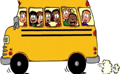 Υπέργηρος στόλος σχολικών λεωφορείων