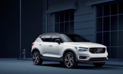 H Volvo Βελμάρ παρουσιάζει τα κορυφαία μοντέλα της Volvo στην Έκθεση Αυτοκινήτου «ΑΥΤΟΚΙΝΗΣΗ Anytime 2019»: • Τη νέα έκδοση του XC40 T3 1.5L με αυτόματο κιβώτιο • Το μεσαίο SUV XC60 σε έκδοση T8 Plug-in Hybrid • Το ανανεωμένο XC90 Β5 με Mild-Hybrid diesel κινητήρα • Πολλές ακόμα δυναμικές παρουσίες από την γκάμα της Volvo στο περίπτερο της Volvo Βελμάρ Η Βελμάρ, Επίσημος Διανομέας αυτοκινήτων VOLVO, συμμετέχει στην Έκθεση Αυτοκινήτου «ΑΥΤΟΚΙΝΗΣΗ Anytime 2019», που θα πραγματοποιηθεί στο Ολυμπιακό Ακίνητο Ξιφασκίας (πρώην Δυτικό Αεροδρόμιο Ελληνικού) από το Σάββατο 09 Νοεμβρίου έως και την Κυριακή 17 Νοεμβρίου 2019. Στη φετινή «ΑΥΤΟΚΙΝΗΣΗ Anytime 2019» παρουσιάζονται, μεταξύ άλλων, η νέα έκδοση του XC40 Τ3 1.5L, με αναβαθμισμένη ισχύ και αυτόματο κιβώτιο 8 σχέσεων, το V60 Cross Country, η κορυφαία Plug-in υβριδική έκδοση του XC60 και το ανανεωμένο XC90, με εξελιγμένο σύστημα κίνησης που ενσωματώνει Ήπια-Υβριδική τεχνολογία. Στο περίπτερο 18 της Volvo Βελμάρ το δυναμικό «παρών» θα δώσουν: o XC40 T3 1.5L 163hp Auto Momentum o XC40 D4 190hp AWD Auto R-Design o XC60 T8 390hp AWD Plug-in Hybrid Auto Inscription o XC90 B5 235hp AWD Auto Inscription 7θέσιο o V60 Cross Country D4 190hp AWD Auto • Το πολυβραβευμένο XC40 σημειώνει εξαιρετική επιτυχία στις πωλήσεις, καθώς θέτει νέα πρότυπα στην κατηγορία του από πλευράς σχεδιασμού, εξατομίκευσης, συνδεσιμότητας και τεχνολογιών ασφαλείας. Η έκδοση T3 του νέου Volvo XC40 διατηρεί ατόφια τα σχεδιαστικά χαρακτηριστικά του μικρότερου SUV της σουηδικής μάρκας, ξεχωρίζοντας με τη δυναμική και σύγχρονη εμφάνισή του, που παραπέμπει στη νέα σχεδιαστική φυσιογνωμία της Volvo. Η απόσταση των 211 mm από το έδαφος τονίζει τον αδιαμφισβήτητο SUV χαρακτήρα του XC40. Στην έκδοση T3 (με βενζινοκινητήρα 1500 κ.εκ.) διαθέτει τώρα 163 ίππους και συνδυάζεται με αυτόματο κιβώτιο ταχυτήτων οχτώ σχέσεων. Οι εκδόσεις που παρουσιάζονται στην «Αυτοκίνηση» έχουν ιδιαίτερο ενδιαφέρον για την ελληνική αγορά: o Τ3, με κινητήρα 1.5L, απόδοσης 163 ίππων & o D4 