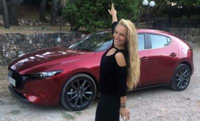 """Από την Ιαπωνία, ο κ. Ayumu Doi, Γενικός Διευθυντής Εταιρικών Επικοινωνιών για τη Mazda Motor Corporation βρέθηκε εκεί κατά την βράβευση και δήλωσε ιδιαίτερα ευχαριστημένος με το βραβείο, καθώς και πως: """"Η Mazda στοχεύει να δημιουργήσει ένα ειδικό δεσμό με τους πελάτες της, προσφέροντας προϊόντα, τεχνολογίες και υπηρεσίες που απευθύνονται σε περισσότερους ανθρώπους!"""" Συγκεκριμένα, οι νικητές στις κατηγορίες για το Women's World Car of the Year για το 2019 είναι: Urban Car Award: Kia XCeed Family Car Award: Mazda 3 Green Car Award: Kia Soul EV Luxury Car: BMW 8 Series Performance Car: Porsche 911 SUV/Crossover Range Rover Evoque"""