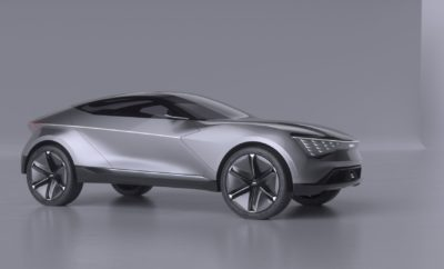 Το Futuron Concept της Kia