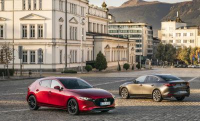 Δυναμική είναι η επιστροφή της Mazda στην Ελληνική αγορά και κατ' επέκταση η παρουσία της στην προσεχή έκθεση «Αυτοκίνηση ΑΝΥΤΙΜΕ 2019». Μετά από χρόνια απουσίας, φέτος το καλοκαίρι η Mazda επέστρεψε εμπορικά στην Ελλάδα με την επωνυμία Mazda Autoone, υπό την αιγίδα του Ομίλου Συγγελίδη. Η αντισυμβατική Ιαπωνική μάρκα, συνώνυμο της αξιοπιστίας, των ριζοσπαστικών τεχνολογιών και του βραβευμένου σχεδιασμού, δίνει την ευκαιρία στους επισκέπτες της έκθεσης να απολαύσουν όλη την γκάμα των μοντέλων της: το φιλικό αυτοκίνητο πόλης Mazda2, το προηγμένο Mazda3 σε εκδόσεις Hatchback & Sedan καθώς και τα τρία 3 SUV: το ευέλικτο CX-3, το οικογενειακό CX-5 αλλά και το ολοκαίνουργιο CX-30. Από την έκθεση δεν θα μπορούσε να απουσιάζει το Νο1 σε πωλήσεις στον κόσμο roadster, το θρυλικό MX-5. Επειδή ο καλύτερος τρόπος για να καταλάβει κάποιος ένα αυτοκίνητο Mazda είναι να το δοκιμάσει, θα προσφέρεται για οδήγηση το Mazda3 με κινητήρα 1,5lt / 120hp και κινητήρα Skyactiv-X 180hp καθώς και το νέο SUV CX-30. Η έκθεση «Αυτοκίνηση ΑΝΥΤΙΜΕ 2019» πραγματοποιείται από τις 9-17 Νοεμβρίου στο πρώην Αεροδρόμιο Ελληνικού με τις ακόλουθες ώρες λειτουργίας: Δευτέρα – Παρασκευή : 15.00 μ.μ. – 21.00 μ.μ. Σάββατο – Κυριακή : 10.00 π.μ.– 2.,00μ.μ.