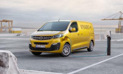 Δύο μεγέθη μπαταρίας: αυτονομία έως 200 ή 300 km σύμφωνα με το πρωτόκολλο WLTP Καθαρότερη ατμόσφαιρα: ηλεκτρικά ελαφρά επαγγελματικά οχήματα για διανομές χωρίς ρύπους Ισχυρό δίδυμο: μετά το νέο Vivaro-e έπεται το Opel Combo-e, το 2021 Σε πλήρη ετοιμότητα για επαγγελματική χρήση: ηλεκτροκίνητες εκδόσεις χωρίς περιορισμούς στην πρακτικότητα και την άνεση Σαφής στρατηγική: όλα τα μοντέλα Opel θα είναι ηλεκτροκίνητα μέχρι το 2024 Rüsselsheim. «Opel goes electric»: από το 2020, το Opel Vivaro θα προσφέρεται και ως αμιγώς ηλεκτρικό με μπαταρία. Οι πελάτες θα μπορούν να επιλέξουν ανάμεσα σε δύο μεγέθη μπαταρίας, ανάλογα με τις ανάγκες τους. Το νέο Opel Vivaro-e θα διατίθεται με μπαταρία 50kWh ή 75kWh για αυτονομία έως 200 km ή 300 km αντίστοιχα, σύμφωνα με το πρωτόκολλο WLTP1. Η διεκπεραίωση των διανομών χωρίς εκπομπές ρύπων γίνεται όλο και πιο επιτακτική ανάγκη στις αστικές περιοχές, ενώ η ζήτηση για αμιγώς ηλεκτρικά ελαφρά επαγγελματικά οχήματα αυξάνεται ανάλογα. Το Vivaro-e βασίζεται στην εξαιρετικά ευέλικτη πλατφόρμα EMP2 του ομίλου, που επιτρέπει τη χρήση συμβατικών αλλά και ηλεκτρικών συστημάτων κίνησης. Το Vivaro-e επεκτείνει τη γκάμα αποδοτικών ελαφρών επαγγελματικών οχημάτων της Opel. Το επόμενο ηλεκτρικό LCV – το Opel Combo-e – αναμένεται το 2021. «Η Opel γίνεται ηλεκτρική και όλα τα μοντέλα Opel θα γίνουν ηλεκτροκίνητα μέχρι το 2024» δήλωσε ο διευθύνων σύμβουλος (CEO) της Opel, Michael Lohscheller, «οι πελάτες θα μπορούν να επιλέγουν μία ηλεκτροκίνητη έκδοση από κάθε σειρά μοντέλου. Τα ηλεκτροκίνητα LCV θα είναι ιδιαίτερα σημαντικά για το κρίσιμο «τελευταίο χιλιόμετρο» εντός αστικών περιοχών, είτε πρόκειται για οχήματα μεταφοράς προσωπικού είτε για van διανομών. Γι' αυτό, είμαι πολύ ευτυχής που το Vivaro-e θα είναι διαθέσιμο από του χρόνου κιόλας, ενώ ηλεκτροκίνητες εκδόσεις των Opel Combo Life, Combo Cargo και Zafira Life αναμένονται το 2021» Τρεις γενιές: το Opel Vivaro σημειώνει επιτυχία στην Ευρώπη από το 2001 Με το νέο Opel Vivaro-e, η Γερμανική μάρκα θα συ