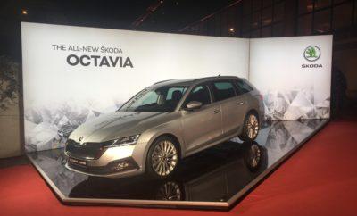 • Η νέα SKODA OCTAVIA συναρπάζει με προχωρημένο design και καινοτόμες, πρωτοποριακές τεχνολογίες • Εντυπωσιακά αμαξώματα σε Grand Coupe και Sportswagon φόρμες • Για πρώτη φορά: head-up display, τεχνολογία shift-by-wire και ειδικά σχεδιασμένα εργονομικά καθίσματα • Κινητήρια συστήματα: plug-in υβριδικά, ήπια υβριδικά και φυσικά βενζίνης, πετρελαίου και φυσικού αερίου • Εξωτερικά, συναρπαστικό, μοντέρνο, εκφραστικό design • Εσωτερικά, νέος σχεδιασμός με πολυεπίπεδο ταμπλό Η SKODA αποκαλύπτει τη νέα OCTAVIA. Μία ολοκαίνουργια OCTAVIA, πιο ποιοτική, με πιο εκφραστικό design, μεγαλύτερους χώρους, πιο ασφαλής, με μεγαλύτερες δυνατότητες συνδεσιμότητας από ποτέ! Στην τέταρτη πλέον γενιά της, το best-seller της SKODA στοχεύει ακόμα πιο ψηλά. Το μοντέλο που έχει συνδεθεί όσο κανένα άλλο με τη μάρκα, έχει μεγαλώσει σε μήκος και πλάτος, έχει ακόμα μεγαλύτερο πορτμπαγκάζ ενώ πλέον το design του μοντέλου, προσδίδοντάς του μία Grand Coupe φόρμα, είναι πιο μοντέρνο και ελκυστικό από ποτέ. Στο εσωτερικό, η ποιότητα είναι έκδηλη και απτή σε κάθε λεπτομέρεια, με τους ακόμα μεγαλύτερους χώρους να συνδυάζονται με την παραδοσιακή πρακτικότητα της μάρκας. Κορυφαία συνδεσιμότητα και καινοτόμα συστήματα υποβοήθησης του οδηγού ανεβάζουν το επίπεδο ασφάλειας και άνεσης ακόμα πιο ψηλά. Ο Μπέρναρντ Μάγιερ, CEO της SKODA AUTO, δηλώνει σχετικά: «Η OCTAVIA είναι ένα εξαιρετικά σημαντικό μοντέλο για τη SKODA. Για το λόγο αυτό εξελίξαμε τη νέα OCTAVIA στο μέγιστο βαθμό. Αποκαλύπτοντας το νέο μοντέλο στην επέτειο των 60 χρόνων της OCTAVIA, είμαστε σίγουροι ότι θα συμβάλλει και αυτό στην άνοδο της μάρκας». Η OCTAVIA πρωτοπαρουσιάστηκε το 1959 και σε 60 χρόνια εμπορικής καριέρας έχουν κατασκευαστεί περισσότερα από 6,5 εκατομμύρια αυτοκίνητα, με το μοντέλο να αποτελεί best-seller στην κατηγορία του σε πολλές χώρες. Η ολοκαίνουργια, τέταρτη γενιά της OCTAVIA, φιλοδοξεί να συνεχίσει αυτήν την επιτυχία. Μεγαλύτερη και πιο όμορφη – Το ολοκαίνουργιο Grand Coupe εντυπωσιάζει με το σχήμα και την αρμονία των α