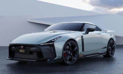 """Το πρώτο, εμπορικά διαθέσιμο μοντέλο, θα εκτεθεί στο περίπτερο της Italdesign στο Σαλόνι Αυτοκινήτου της Γενεύης, με μια περιορισμένη παραγωγή στο βιβλίο των παραγγελιών του Το πρώτο εμπορικά διαθέσιμο μοντέλο του Nissan GT-R50 από την Italdesign, θα παρουσιαστεί στο Σαλόνι Αυτοκινήτου της Γενεύης τον ερχόμενο Μάρτιο, πριν από την έναρξη των παραδόσεων του αυτοκινήτου περιορισμένης έκδοσης, στα τέλη του 2020. Ωστόσο, κάποιοι τυχεροί θα έχουν τη δυνατότητα να δουν σύντομα το πρωτότυπο μοντέλο σε διάφορα σημεία στην Ιαπωνία, ενόψει του Φεστιβάλ NISMO του 2019, που θα διεξαχθεί αυτή την Κυριακή. Η αγοραστική ζήτηση για την έκδοση παραγωγής του αυτοκινήτου ήταν υψηλή, καθώς έχει ληφθεί ένας σημαντικός αριθμός προκαταβολών, με τους εν δυνάμει ιδιοκτήτες ανά την Υφήλιο, να βρίσκονται στη διαδικασία εξατομίκευσης των προδιαγραφών για τα οχήματά τους. Αυτό θα κάνει την ήδη περιορισμένη έκδοση του μοντέλου, από το οποίο θα κατασκευαστούν μόνο 50 αυτοκίνητα, ακόμα πιο ελκυστική για τους συλλέκτες. Αξίζει να σημειωθεί ότι υπάρχει ένας περιορισμένος αριθμός αυτοκινήτων που είναι ακόμα """"ανοικτά"""" στο βιβλίο παραγγελιών. Στην Ιαπωνία, οι τυχεροί αγοραστές μπορούν τώρα να αποκτήσουν ένα GT-R50 από την Italdesign μέσω της SCI Co. Ltd., θυγατρικής της VT Holdings, η οποία έχει οριστεί ως επίσημος εισαγωγέας και διανομέας για αυτά τα αποκλειστικά αυτοκίνητα στη χώρα. """"Οι πελάτες μας έχουν απολαύσει την εξατομικευμένη εμπειρία που προσφέρει η Italdesign, η οποία έχει μακρά παράδοση στην εξειδικευμένη κατηγορία των εξαιρετικά σπάνιων, ειδικά σχεδιασμένων οχημάτων υψηλής απόδοσης"""", δήλωσε ο Bob Laishley, διευθυντής προγραμματισμού σπορ αυτοκινήτων στη Nissan. """"Η εμπειρία τους με το GT-R50 ήταν απίστευτη και μπορώ να πω από πρώτο χέρι ότι κάθε αυτοκίνητο θα είναι σίγουρα ένα μοναδικό αριστούργημα."""" Με την πιστοποίηση και συμμόρφωση του μοντέλου στις αγορές που θα διατεθεί να αποτελεί μια τυπική εκκρεμότητα, οι ιδιοκτήτες του μοναδικού supecar αναμένεται να καθίσουν πίσω το τιμόνι του δικο"""