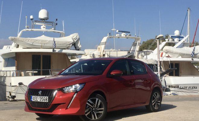 Η Peugeot, με αφορμή το λανσάρισμα του δημοφιλούς μοντέλου της ΝΕΟΥ PEUGEOT 208, διοργανώνει από την Παρασκευή 13 μέχρι και την Κυριακή 15 Δεκεμβρίου ένα OPEN WEEKEND σε όλο το δίκτυο των Επίσημων Διανομέων της ανά την Ελλάδα. Με το PEUGEOT OPEN WEEKEND το νέο σαγηνευτικό 208 θα είναι διαθέσιμο σε όλες τις εκθέσεις, ώστε να έχει το κοινό τη δυνατότητα να το γνωρίσει και να το οδηγήσει. Οι εκπλήξεις όμως δεν σταματούν εδώ γιατί στις εκθέσεις της PEUGEOT πανελλαδικά θα βρίσκονται προς πώληση όλα τα μοντέλα της μάρκας σε μοναδικές προσφορές! Το τριήμερο 13 -15 Δεκεμβρίου όλοι οι δρόμοι οδηγούν στην Peugeot!