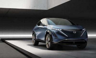 """Στην μεγαλύτερη έκθεση τεχνολογίας, η Nissan θα παρουσιάσει το πώς η προηγμένη τεχνολογία του οχήματος προσθέτει ενθουσιασμό στην καθημερινή ζωή, από το μηδενικών εκπομπών ρύπων Ariya Concept , μέχρι το παγωτατζίδικο EV van και το αυτοκατευθυνόμενο μπαλάκι του γκολφ! H Nissan φέρνει μια """"γεύση"""" από Ιαπωνική φιλοξενία στην CES 2020, με εκθέματα που δείχνουν το όραμα της εταιρείας για το μέλλον της κινητικότητας : από το ηλεκτρικό, πρωτότυπο crossover Ariya, έως το παγωτατζίδικο μηδενικών εκπομπών και το αυτοκατευθυνόμενο μπαλάκι του γκολφ. Το Nissan Ariya Concept, το πρωτότυπο όχημα που συνδυάζει προηγμένες τεχνολογίες σε μια ολοκαίνουργια πλατφόρμα EV, θα πραγματοποιήσει το ντεμπούτο του στην Β. Αμερική, στην συγκεκριμένη εμπορική έκθεση του Λας Βέγκας. Το crossover με τις μηδενικές εκπομπές ρύπων, ενσαρκώνει το όραμα του Nissan Intelligent Mobility, αντιπροσωπεύοντας μια εκτεταμένη γκάμα τεχνολογιών και υπηρεσιών που υπόσχεται σε οδηγό και επιβάτες μια καινοτόμο οδηγική και ιδιοκτησιακή εμπειρία, στο μέλλον. """"Το Ariya Concept αναδεικνύει την υπόσχεση της Nissan για μια εντελώς νέα εμπειρία οδήγησης, που βρίσκεται ακριβώς στον ορίζοντα"""", δήλωσε ο Takao Asami, ανώτερος αντιπρόεδρος για την έρευνα και την προηγμένη τεχνολογία στη Nissan. """"Αυτό το crossover μηδενικών εκπομπών δεν είναι ένα πρωτότυπο αυτοκίνητο που βασίζεται σε απόμακρες ιδέες. Είναι μια επίδειξη τεχνολογιών, διαθέσιμων στο κοντινό μέλλον."""" Προκειμένου να δείξει ότι οι τεχνολογίες αυτές είναι αληθινές, η Nissan τις """"έβγαλε"""" από το αυτοκίνητο, αναπτύσσοντας δημιουργικούς τρόπους χρήσης τους. Σε αυτό το πλαίσιο, η Nissan τις παρουσιάζει στη CES, έτσι ώστε οι επισκέπτες να μπορούν να βιώσουν αυτές τις εμπειρίες, μέσα από καθημερινές, διασκεδαστικές δραστηριότητες. Για να καλωσορίσει τους επισκέπτες της CES, ο σχεδιασμός και η διάταξη του εκθεσιακού χώρου της Nissan, ακόμη και το άρωμά του (μια φινετσάτη μυρωδιά από περγαμόντο και πράσινο τσάι), θα αντικατοπτρίζουν την παραδοσιακή Ιαπωνική φιλοξενία και την"""