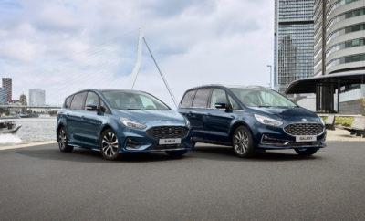 Επένδυση ύψους 42 εκατ. € από τη Ford στη Βαλένθια για τη συναρμολόγηση νέων υβριδικών μοντέλων και μπαταριών
