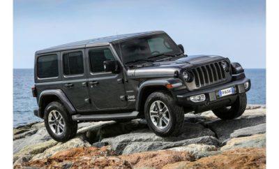 """Ο θρύλος του Jeep Wrangler είναι διαθέσιμος στην Ελληνική αγορά με την πλέον πλήρη γκάμα εκδόσεων. Με 2θυρες και 4θυρες εκδόσεις, κινητήρες βενζίνης και diesel, 3 επίπεδα εξοπλισμού και τρεις τύπους οροφής, το Jeep Wrangler, πέρα από τις κορυφαίες εκτός δρόμου δυνατότητες, προσφέρει την απόλυτη επιλογή εξατομίκευσης. Η οικογένεια του Jeep Wrangler είναι διαθέσιμη με τιμές που ξεκινούν από τις 69.900 ευρώ, 4 χρόνια εργοστασιακή εγγύηση με ισχύ έως 160.000χλμ. και ειδικές προσφορές για όλες τις εκδόσεις. Αποτελώντας ένα θρύλο για το χώρο του αυτοκινήτου, το Jeep® Wrangler είναι διαθέσιμο στην Ελληνική αγορά με την πλέον πλήρη γκάμα εκδόσεων. Κοινός παρανομαστής οι κορυφαίες εκτός δρόμου δυνατότητες, οι οποίες στη νέα γενιά του μοντέλου (JL) συνοδεύονται από σειρά προηγμένων συστημάτων υποβοήθησης οδήγησης (ADAS) που σε συνδυασμό με τη ρύθμιση της ανάρτησης προσφέρουν άνεση και ασφάλεια σε κάθε είδους διαδρομή. Παράλληλα η νέα γενιά του μοντέλου εφοδιάζεται για πρώτη φορά εκτός από το Turbo diesel των 2.2λίτρων με απόδοση 200 ίππους και με έναν υπερσύγχρονο υπερτροφοδουτούμενο κινητήρα βενζίνης 2.0 λίτρων απόδοσης 272 ίππων. Και οι δύο κινητήρες συνδυάζονται με ένα προηγμένο αυτόματο κιβώτιο 8 σχέσεων. Ανάλογα με την έκδοση διαθέσιμα είναι δύο συστήματα κατ' επιλογής τετρακίνησης, κοντές σχέσεις μετάδοσης, νέας γενιάς άξονες Dana και μπλοκέ διαφορικά, ενώ η έκδοση Rubicon διαθέτει και ηλεκτρονικό σύστημα αποσύνδεσης της αντιστρεπτική δοκού για την απόλυτη ελευθερία άρθρωσης σε δύσβατα εδάφη. Τα παραπάνω χαρακτηριστικά εξασφαλίζουν με άνεση τη διάκριση """"Trail Rated"""" σε όλες τις εκδόσεις του Jeep Wrangler, η οποία αποτελεί και την απόλυτη πιστοποίηση για τις εκτός δρόμου δυνατότητες του μοντέλου. Οι κορυφαίες εκτός δρόμου δυνατότητες συνοδεύονται από την απόλυτη αίσθηση ελευθερίας, αφού ανεξάρτητα από τον τύπο της οροφής (αφαιρούμενη αρθρωτή 3 τμημάτων, πανοραμική υφασμάτινη ανοιγώμενη, πλήρως υφασμάτινη και αφαιρούμενη) σε όλες τις εκδόσεις μπορούν να αφαιρεθούν οι πόρτ"""