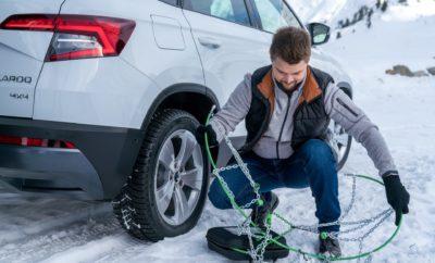 """• Ο Jan Kopecky, οδηγός της SKODA MOTORSPORT και παγκόσμιος πρωταθλητής ράλι του 2018, δίνει μερικές πολύ χρήσιμες συμβουλές για ασφαλή οδήγηση σε δύσκολες καιρικές συνθήκες • Σημείο-κλειδί """"η διατήρηση σωστής ταχύτητας και ασφαλούς απόστασης από το προπορευόμενο αυτοκίνητο"""" • Απαραίτητο τα ελαστικά να είναι σε πολύ καλή κατάσταση και με ικανοποιητικό βάθος πέλματος Είτε σε βροχή είτε σε χιόνι, η οδήγηση τους χειμερινούς μήνες απαιτεί πολύ μεγάλη προσοχή, καθώς μπορεί να γίνει επικίνδυνη σε θερμοκρασίες παγετού. Στη συνέντευξη που ακολουθεί, ο Jan Kopecky, επαγγελματίας οδηγός ράλι, εργοστασιακός οδηγός της SKODA και παγκόσμιος πρωταθλητής WRC 2 του 2018, δίνει μερικές πολύτιμες συμβουλές για το πώς οι οδηγοί μπορούν να αντιληφθούν εγκαίρως τις επικίνδυνες οδικές συνθήκες και να κρατήσουν το αυτοκίνητό τους υπό έλεγχο ακόμη και στις πιο δύσκολες καταστάσεις. Jan, ως οδηγοί ράλι, είστε συνηθισμένοι να οδηγείτε σε δύσκολες συνθήκες, με υψηλές ταχύτητες σε βρεγμένους δρόμους, στο χιόνι και στον πάγο. Σε δημόσιους δρόμους, οι οδηγοί μπορούν επίσης να αντιμετωπίσουν παρόμοιες καταστάσεις, ιδίως το καταχείμωνο. Τι μπορούμε να κάνουμε για να είμαστε προετοιμασμένοι; Jan Kopecky: Το σημαντικότερο για κάθε οδηγό, να είναι συγκεντρωμένος στο τιμόνι, να οδηγεί πάντα σε επαρκή απόσταση από τα άλλα οχήματα και να διατηρεί τη σωστή ταχύτητα. Οι οδηγοί θα πρέπει να ενημερώνονται πάντοτε για την πρόγνωση του καιρού πριν αναχωρήσουν. Το ξεκίνημα του όποιου ταξιδιού νωρίτερα μπορεί να μειώσει το άγχος, ειδικά στο δρόμο προς το γραφείο. Πριν ξεκινήσετε, το αυτοκίνητο θα πρέπει να είναι εντελώς απαλλαγμένο από χιόνι και πάγο, η ορατότητα να είναι απρόσκοπτη. Μόνο τότε μπορεί κανείς να αντιδράσει σωστά σε οποιοδήποτε απρόοπτο. Το στυλ οδήγησης πρέπει απαραίτητα να προσαρμόζεται στις συνθήκες του δρόμου. Τα ελαστικά πρέπει να είναι πάντα σε άψογη κατάσταση (ακόμα καλύτερα αν είναι """"χειμερινά""""), με επαρκές βάθος πέλματος ενώ ιδίως τον Ιανουάριο ή το Φεβρουάριο πρέπει να υπάρχουν διαθέσιμε"""