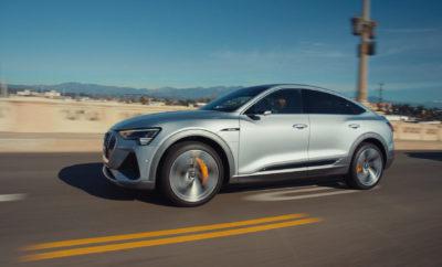 """• Η Audi επέλεξε τον τελικό του αμερικάνικου ποδοσφαίρου για να στείλει ένα μήνυμα στον κόσμο να αφήσει το παρελθόν και να οδηγήσει προς μία νέα εποχή αυτοκίνησης • Στο διαφημιστικό spot που προβλήθηκε στη διάρκεια του τελικού, πρωταγωνιστεί η Μέισι Ουίλιαμς που οδηγεί το ολοκαίνουργιο Audi e-tron Sportback, σε ένα συμβολικό ταξείδι της μάρκας προς μία βιώσιμη κινητικότητα: https://www.youtube.com/watch?v=WvEAklsAAts • Το spot αντιπροσωπεύει την έναρξη μίας νέας παγκόσμιας καμπάνιας της Audi που θα επαναλανσάρει το Vorsprung durch Technik στη νέα εποχή αυτοκίνησης • Όχι τυχαία, η διαφήμιση της Audi προβλήθηκε σε μία ζώνη τηλεθέασης που το κόστος ενός spot διάρκειας 30 δευτερολέπτων ξεπερνά τα 5 εκατομμύρια δολάρια • Η νέα εποχή βιώσιμης κινητικότητας της Audi στο https://www.audi.gr/gr/web/el/e-mobility.html Η Audi επέλεξε τη μεγαλύτερη βραδιά του αμερικανικού ποδοσφαίρου για να προβάλλει ένα διαφημιστικό TV spot 60 δευτερολέπτων, στο οποίο πρωταγωνιστεί η ηθοποιός Μέισι Ουίλιαμς, διάσημη από τη σειρά Game of Thrones και γνωστή ακτιβίστρια για την αλλαγή του κλίματος. Στο spot ακούγεται το τραγούδι """"Let It Go"""" (σε ελεύθερη απόδοση """"άσε το παρελθόν""""), κεντρικό μουσικό θέμα της μεγάλης κινηματογραφικής επιτυχίας """"Frozen"""", της Disney. Η Ουίλιαμς, η οποία ερμηνεύει το τραγούδι, ξεκινά μία διαδρομή στο τιμόνι του ολοκαίνουριου Audi e-tron Sportback που συμβολίζει το ταξείδι της Audi προς μία νέα εποχή βιώσιμης κινητικότητας. Το τηλεοπτικό spot δημιουργήθηκε από τη διαφημιστική εταιρεία 72andSunny Amsterdam, παγκόσμιο συνεργάτη της Audi, σε σκηνοθεσία του François Rousselet και αποτελεί την ενδέκατη εμφάνιση της μάρκας στο μεγάλο τελικό του αμερικανικού ποδοσφαίρου. Η συγκεκριμένη εκδήλωση έχει τεράστια τηλεθέαση τόσο στις Η.Π.Α. όσο και παγκοσμίως και είναι το αθλητικό γεγονός με τον ακριβότερο τηλεοπτικό χρόνο στον κόσμο, με ένα spot διάρκειας 30 δευτερολέπτων να ξεπερνά σε κόστος τα 5 εκατομμύρια δολάρια. Στο διαφημιστικό spot, η Ουίλιαμς, πίσω από το τιμόνι του Audi e"""