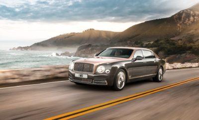 """Η ιστορία της """"Μεγάλης Bentley"""""""