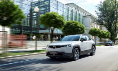 Φέτος είναι μία πολύ ξεχωριστή χρονιά για τη Mazda, η οποία θα τραβήξει όλα τα φώτα της δημοσιότητας στη Διεθνή Έκθεση Αυτοκινήτου της Γενεύης. Η μάρκα γιορτάζει έναν αιώνα επιτευγμάτων και καινοτομιών που κανένας άλλος κατασκευαστής δεν έχει υλοποιήσει. Ξεκινώντας ως κατασκευαστής φελλών, η Mazda έγινε στη συνέχεια η μοναδική αυτοκινητοβιομηχανία που μετέτρεψε σε εμπορική επιτυχία τον περιστροφικό κινητήρα, και η μοναδική που κέρδισε το 1991 τον περίφημο αγώνα των 24 ωρών του Le Mans, με αυτοκίνητο εφοδιασμένο με περιστροφικό κινητήρα. Η Mazda αναγέννησε επίσης το εμβληματικό της μοντέλο, το «fun-to-drive» MX-5 roadster, το οποίο κατάφερε να πουλήσει πάνω από 1 εκατομμύριο μονάδες, από το 1989 που παρουσιάστηκε για πρώτη φορά στο κοινό. Πρόσφατα η Mazda ανέτρεψε πάλι τα δεδομένα με την παρουσίαση του Skyactiv-X, του πρώτου στον κόσμο κινητήρα που λειτουργεί με συμβατική ανάφλεξη (με μπουζί) και αυτανάφλεξη λόγω συμπίεσης. Ο επόμενος αιώνας ξεκινά με το ίδιο καινοτόμο πνεύμα: Στο περίπτερο της Γενεύης παρουσιάζεται το πρώτο ηλεκτροκίνητο όχημα μπαταριών της Mazda, το ολοκαίνουριο Mazda MX-30. Το μοντέλο, συνδυάζοντας την τεχνολογία ηλεκτροκίνησης e-Skyactiv και τη μοναδική σχεδιαστική φιλοσοφία Kodo, αποδίδει φόρο τιμής στην κληρονομιά των συναρπαστικών σπορ μοντέλων της μάρκας, χάρη στις 'freestyle' (με άνοιγμα από την κεντρική κολώνα) πίσω πόρτες του, αλλά και τις λεπτομέρειες της διακόσμησης από φελλό στο εσωτερικό του, που παραπέμπουν στην εποχή των πρώτων ταπεινών βημάτων της μάρκας. Το περίπτερο της Mazda στη Διεθνή Έκθεση της Γενεύης θα βρίσκεται στην αίθουσα 6, στο stand 6050, επισκέψιμο από το κοινό από 5/3 έως και 15/3/2020, ενώ το Press Conference θα πραγματοποιηθεί στις 3/3, στις 12.30 μμ. Εκτός από το ολοκαίνουργιο MX-30, θα παρουσιαστούν και άλλα εκθέματα της 100χρονης ιστορίας της μάρκας, και φυσικά τα μοντέλα της σημερινής γκάμας της εταιρείας.