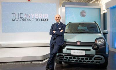 Με αφορμή την παρουσίαση των Fiat 500 και Panda Hybrid, ο Επικεφαλής των Fiat & Abarth για την περιοχή ΕΜΕΑ, κ. Luca Napolitano, δίνει απαντήσεις για τη πορεία της Ιταλικής μάρκας στην εξηλεκτρισμένη αυτοκίνηση. Τα Fiat 500 και Panda Hybrid είναι τα πρώτα εξηλεκτρισμένα μοντέλα της μάρκας, τα οποία θα ακολουθήσει η παρουσίαση του νέου αμιγώς ηλεκτρικού Fiat 500 τον προσεχή Μάρτιο στην έκθεση της Γενεύης. Το Fiat 500 Hybrid θα είναι διαθέσιμο στην ελληνική αγορά μέσα στον Φεβρουάριο του 2020, ενώ το Panda Hybrid τον Μάρτιο του 2020. Με αφορμή την παρουσίαση των νέων Fiat 500 και Panda Hybrid, των δύο μοντέλων που εισάγουν την Ιταλική εταιρεία στην εποχή της εξηλεκτρισμένης κίνησης, ο Επικεφαλής των Fiat και Abarth στην περιοχή ΕΜΕΑ, κ. Luca Napolitano, σημειώνει τα σημεία που σηματοδοτούν την πορεία της μάρκας σε αυτή τη νέα εποχή. Γιατί η Fiat μπαίνει τώρα στην αγορά της εξηλεκτρισμένης αυτοκίνησης και με αυτά τα μοντέλα; Ξεκινάμε σήμερα γιατί πλέον η Ευρωπαϊκή αγορά ηλεκτρικών και υβριδικών αυτοκινήτων έφτασε σε ένα σημαντικό όγκο πωλήσεων, ο οποίος το 2019 ξεπέρασε το 1εκ. μονάδες. Ξεκινάμε την πορεία μας στην υβριδική εποχή σε μια κατηγορία στην οποία κυριαρχούμε, την κατηγορία των αυτοκινήτων πόλης, όπου πωλούμε κάθε χρόνο περίπου 350.000 μονάδες. Είναι η κατηγορία στην οποία διαθέτουμε το μεγαλύτερο στόλο και τη μεγαλύτερη πιστότητα από κάθε άλλη μάρκα. Τα 500 και Panda καλύπτουν κάθε ανάγκη, το πρώτο εκείνων που αναζητούν ένα όμορφο και ξεχωριστό αυτοκίνητο και το δεύτερο όσους έχουν ως προτεραιότητα την πρακτικότητα. Τα 500 και Panda συμπληρώνουν το ένα το άλλο με ένα πραγματικά μοναδικό τρόπο. Για την είσοδο στην ηλεκτροκίνηση επιλέξατε την τεχνολογία mild-hybrid. Ποιοι οι λόγοι και τα πλεονεκτήματα αυτής της επιλογής; Όλες οι τεχνολογίες εξηλεκτρισμένης κίνησης, mild hybrid, plug-in hybrid και η αμιγώς ηλεκτρική κίνηση, είναι διαθέσιμες στη φαρέτρα της FCA. Κάθε μία από αυτές τις τεχνολογίες είναι κατάλληλη για διαφορετικές ανάγκες και είμαστε έτοιμοι να κα