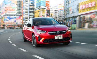 Επιστροφή στην Ιαπωνία από το επόμενο έτος Έναρξη με τρία μοντέλα: Corsa[1], Combo Life και Grandland X Ηλεκτροκίνητες εκδόσεις από την πρώτη κιόλας ημέρα Μελλοντικά, θα ακολουθήσουν και άλλα μοντέλα Η ανάπτυξη μέσω νέων εξαγωγικών αγορών βρίσκεται στον πυρήνα του σχεδίου PACE! Rüsselsheim. Η Opel συνεχίζει την εξαγωγική της επέλαση επιστρέφοντας στην ιδιαίτερα σημαντική Ιαπωνική αγορά. Ξεκινώντας από του χρόνου, η μάρκα με σήμα τον κεραυνό θα λανσάρει αρχικά τρία μοντέλα: το δημοφιλές Corsa, το οποίο ενδέχεται να κυκλοφορήσει με διαφορετικό όνομα στην Ιαπωνία, το πολυλειτουργικό Combo Life και το συμπαγές SUV Grandland X. Θα ακολουθήσουν και άλλα μοντέλα αργότερα. «Η Ιαπωνική αγορά αυτοκινήτου είναι από τις μεγαλύτερες στον κόσμο. Η Opel απολαμβάνει εξαιρετική φήμη ως Γερμανική μάρκα. Γι' αυτό, η επιστροφή μας στην Ιαπωνία είναι ένα πολύ σημαντικό βήμα για την ενίσχυση των κερδοφόρων εξαγωγών μας – κάτι το οποίο υποσχεθήκαμε στο στρατηγικό μας σχέδιο PACE!. Η Opel γίνεται παγκόσμια – και η επιστροφή μας στην Ιαπωνία το αποδεικνύει» δήλωσε ο CEO της Opel, Michael Lohscheller. Στην Ιαπωνία, ως μέλος του Εθνικού Οργανισμού Πωλήσεων του Ομίλου PSA, η Opel θα μπορεί να αξιοποιήσει την υποδομή και τεχνογνωσία του στην περιοχή. Αυτό υποστηρίζει σε μεγάλο βαθμό την επιστροφή της στη συγκεκριμένη αγορά. Μέχρι τώρα, ο Όμιλος PSA εκπροσωπεί στην Ιαπωνία τις μάρκες Peugeot, Citroën και DS Automobiles και οι πωλήσεις του το 2019 ξεπέρασαν τα 15.600 οχήματα. Το λανσάρισμα της Opel θα βοηθήσει τον Όμιλο PSA να επεκτείνει την προσφερόμενη προϊοντική γκάμα του στην Ιαπωνία και να προσελκύσει νέους πελάτες. Ακόμα περισσότερο, οι Ιάπωνες πελάτες θα επωφεληθούν και από την έλευση ηλεκτροκίνητων μοντέλων της Opel. Θα έχουν τη δυνατότητα να επιλέξουν μεταξύ κινητήρων εσωτερικής καύσης και ενός συστήματος ηλεκτροκίνησης, καθώς το Corsa1 θα διατίθεται και σε αμιγώς ηλεκτρική έκδοση, ενώ το Grandland X θα διατίθεται και ως plug-in υβριδικό. Τους προσεχείς μήνες, η μάρκα θα δημιουργήσει ένα