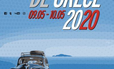Το ΣΜΑ ΤΡΙΣΚΕΛΙΟΝ σας προσκαλεί στον διήμερο αγώνα Regularity ''Tour de Grèce'', Σάββατο 9 και Κυριακή 10 Μαΐου, οργανωμένο σύμφωνα πάντα με την ποιότητα που μας διακρίνει. Για το 2020 επιλέξαμε την Αρκαδία και τη Λακωνία με επίκεντρο τη Μάνη και τα τοπία άγριας φυσικής ομορφιάς της ανοιξιάτικης νότιας Πελοποννήσου. Με Συντελεστή 1.5, το TdG αποτελεί τον 3ο Γύρο του Ελληνικού Πρωταθλήματος Regularity Ιστορικών Αυτοκινήτων. Η διοργάνωση θα διεξαχθεί σύμφωνα με τον ΔΑΚ της FIA. H χρονομέτρηση έχει ανατεθεί στην ομάδα της Triskelion, όπως και η άμεση έκδοση των online αποτελεσμάτων. Ο διήμερος αγώνας, περιλαμβάνει συνολικά 400 χιλιόμετρα, με 20 Ε.Δ.Α. μήκους σχεδόν 140 Χιλιομέτρων και τουλάχιστον 40 χρονομετρήσεις! ΟΙ διαδρομές περιλαμβάνουν τμήματα της ορεινής Αρκαδίας, Μεσσηνίας και Λακωνίας με επίκεντρο τη Μάνη. Αφετηρία η Πλατεία Άρεως στην Τρίπολη όπου με την υποστήριξη του Δήμου θα εκκινήσει το Α' Σκέλος του Αγώνα το Σάββατο 09 Μαΐου στις 11:00. Μετά την ανασυγκρότηση στη Καλαμάτα, το πρώτο σκέλος θα ολοκληρωθεί το απόγευμα στις 17:00 στο Λιμένι και αφού οι αγωνιζόμενοι έχουν διανύσει 200 χλμ και εκτελέσει 11 ΕΔΑ. Για το βράδυ έχει προγραμματιστεί η Νυχτερινή διπλή ΕΔΑ. Το πρωί της Κυριακής θα εκκινήσει το Β Σκέλος στις 10:30 ακριβώς. Ακόμη 160 χλμ και 7 ΕΔΑ στο πολύχρωμο ανοιξιάτικο τοπίο της Λακωνικής και Αρκαδικής Γης ως τον τερματισμό στην Τεγέα και την Απονομή στο πάρκο του Αρχαιολογικού Χώρου στις 15:30.
