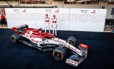 """Η νέα σαιζόν του Παγκόσμιου Πρωταθλήματος της Formula 1 ξεκινά από την Αυστραλία και η Alfa Romeo Racing Orlen, επιστρέφει για την πρώτη επίσημη μάχη της χρονιάς. Έχοντας ολοκληρώσει με επιτυχία τις χειμερινές δοκιμές στην πίστα της Βαρκελώνης, η C39 θα αναμετρηθεί σε έναν από τους πιο εντυπωσιακούς αγώνες της χρονιάς. Η πίστα της Μελβούρνης στο Albert Park χαρακτηρίζεται από το όχι ιδιαίτερα ομαλό οδόστρωμα, τη χαμηλή πρόσφυση, αλλά και τις πολύ υψηλές μέσες ωριαίες ταχύτητες. Frédéric Vasseur - Επικεφαλής της ομάδας Alfa Romeo Racing και CEO της Sauber Motorsport AG «Η χρονιά μόλις αρχίζει, αλλά ο αγώνας της Αυστραλίας αποτελεί για εμάς ένα πρώτο σημείο αναφοράς μετά από μήνες εργασίας στο εργοστάσιο και τις δύο εβδομάδες των χειμερινών δοκιμών. Ερχόμαστε στη Μελβούρνη ανυπόμονοι να δούμε που βρισκόμαστε σε σχέση με τον ανταγωνισμό και ανεξάρτητα από το αποτέλεσμα δεν θα απογοητευθούμε ή θα ενθουσιαστούμε υπέρμετρα. Αυτός ο αγώνας ανοίγει ένα νέο κεφάλαιο και στοχεύουμε να βελτιωνόμαστε συνεχώς, όπως άλλωστε θα κάνουν και οι αντίπαλοι μας. Θα δίνουμε πάντα τον καλύτερο μας εαυτό από εδώ, έως και το Abu Dhabi.» Kimi Räikkönen (αριθμός μονοθεσίου 7 – """"Stelvio"""") «Δεν έχει σημασία αν είναι η αρχή ή το τέλος της σαιζόν. Κάθε αγώνας έχει την ίδια αξία σε βαθμούς και θα κάνουμε ότι καλύτερο. Είναι πάντα δύσκολο να κάνεις πρόβλεψη για την απόδοση μας στον πρώτο αγώνα της χρονιάς. Αν και κάναμε ότι καλύτερο στις 6 ημέρες των χειμερινών δοκιμών στη Βαρκελώνη θα ξέρουμε σε ποιο επίπεδο είμαστε μετά τον αγώνα της Αυστραλίας. Όλη η ομάδα εργάστηκε σκληρά για να βελτιώσουμε το μονοθέσιο. Έχουμε διαβάσει το μάθημα μας και πιστεύω πως μπορούμε να έχουμε ένα καλό αποτέλεσμα στη Μελβούρνη.» Antonio Giovinazzi (αριθμό μονοθεσίου 99 – """"Giulia"""") «Ανυπομονώ για το ξεκίνημα της χρονιάς. Οι δοκιμές πήγαν πολύ καλά, αλλά μόλις βρεθείς στο μονοθέσιο για τον πρώτο αγώνα στη Μελβούρνη, τότε τα συναισθήματα γίνονται πραγματικά έντονα. Πλέον δεν είμαι πρωτάρης και έτσι νιώθω καλύτερα προετοιμα"""