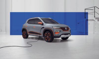 • To Dacia Spring Electric αποτελεί τον προπομπό του πιο προσιτού ηλεκτρικού αυτοκινήτου της Ευρώπης • Το πρώτο αυτοκίνητο πόλης στη γκάμα της Dacia • Μια ιδανική ιδέα για τις νέες υπηρεσίες της αυτοκίνησης καθώς και για ιδιώτες ιδιοκτήτες αυτοκινήτων. Μέσα σε μόλις 15 χρόνια, η Dacia συγκλόνισε συθέμελα τον κόσμο του αυτοκινήτου, με τη φιλοσοφία της και τα επαναστατικά μοντέλα της, με αιχμή του δόρατος το Duster. Η μάρκα, εξακολουθεί να αλλάζει σύμφωνα με τις επιταγές των καιρών, παραμένοντας πιστή στις βασικές αξίες της: την κατασκευή απλών, σύγχρονων, αξιόπιστων και στιβαρών μοντέλων, που πωλούνται σε καλές τιμές. Πρόκειται για ένα πραγματικό success story με περισσότερους από 6,5 εκατομμύρια πελάτες, που την έχουν τοποθετήσει στην κορυφή των λιανικών πωλήσεων στην Ευρώπη χάρη στα Logan, Sandero και Duster. Πιστή στη φήμη της ως ένας «παίκτης που αλλάζει τα δεδομένα στο αυτοκίνητο», η Dacia είναι έτοιμη να ανοίξει ένα νέο κεφάλαιο στην εντυπωσιακή ιστορία της, με το λανσάρισμα του ηλεκτρικού Spring Electric, ενός concept-car που αποτελεί τον προπομπό του πρώτου ηλεκτρικού αυτοκινήτου της Dacia. Με το Spring Electric, η Dacia είναι ο πρωτοπόρος της προσιτής ηλεκτρικής επανάστασης. Dacia r-EV-olution Για να επιτύχει τη νέα αυτή επανάσταση, η Dacia αξιοποιεί τη 10ετή εμπειρία του Groupe Renault ως πρωτοπόρου και ηγέτη στην ηλεκτροκίνηση, του οποίου το όραμα είναι να προσφέρει προσιτή και βιώσιμη μετακίνηση για όλους. Το concept-car Spring Electric είναι συνταυτισμένο με αυτό το όραμα, που ταυτόχρονα ασπάζεται τις αξίες και τη φιλοσοφία της Dacia. Αποτελεί τον προπομπό ενός 100% ηλεκτρικού αυτοκινήτου πόλης, ενός 5θυρου μοντέλου που συνδυάζει επιτυχημένα την απλότητα και την αξιοπιστία, προσφέροντας πρόσβαση σε περισσότερους ανθρώπους σε μια πιο προσιτή και πιο ευαισθητοποιημένη μορφή αυτοκίνησης. Ελαφριά και συμπαγής σε διαστάσεις, η έκδοση παραγωγής του Dacia Spring Electric θα παρουσιαστεί μέσα στο 2021, με αυτονομία της τάξης των 200 χλμ. (WLTP) εξασφαλίζοντας ευ
