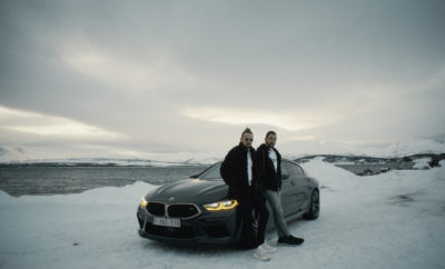 "Dimitri Vegas and Like Mike - BMW x CNN ""The Art of Leadership"""