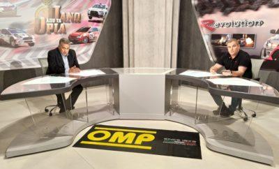 """Το νέο μέλος του Διοικητικού Συμβουλίου της ΟΜΑΕ, Παναγιώτη Ηλιόπουλο, στην πρώτη του τηλεοπτική εμφάνιση φιλοξενεί ο Στράτος Φωτεινέλης σε μια συζήτηση που περιστρέφεται γύρω από το μέλλον των αγώνων. Την εκπομπή μπορείτε να παρακολουθήσετε στο Attica TV το Σάββατο στις 18:00. Την Κυριακή το «Πάνω από τα Όρια» προβάλλεται σε επανάληψη στις 10:00, ενώ το απόγευμα από τις 18:00 προβάλλονται οι εκπομπές """"R-Evolution"""" και τα """"Παγκόσμια Πρωταθλήματα"""". Όλες οι εκπομπές προβάλλονται μέσα από το Δίκτυο της HELLAS NET, καθώς και από το Star Κεντρικής Ελλάδας στην ευρύτερη περιοχή της Λαμίας. Παράλληλα οι εκπομπές αναρτώνται κάθε εβδομάδα στη σελίδα της εκπομπής στο Facebook, στη διεύθυνση https://www.facebook.com/panoapotaoria Παράλληλα και αυτή την εβδομάδα ισχύει το ραδιοφωνικό εβδομαδιαίο ραντεβού του Στράτου Φωτεινέλη με τους φίλους των αγώνων αυτοκινήτου μέσα από τη συχνότητα του Καναλιού 1 του Πειραιά. Όπως κάθε εβδομάδα θα υπάρξουν τηλεφωνικές επικοινωνίες με πολλούς ανθρώπους προς ενημέρωση και ψυχαγωγία. Η εκπομπή """"Autosprint Live"""" μεταδίδεται την Τετάρτη από τις 18:00 έως τις 19:00 από τους 90,4 Κανάλι 1 του Πειραιά και διαδκτυακά από το www.kanaliena.gr."""