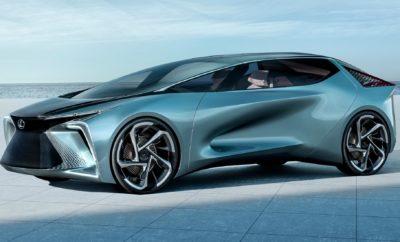 """Προβάλλοντας το όραμα της Lexus στον τομέα της ηλεκτροκίνησης, το Πρωτότυπο μοντέλο Lexus LF-30 Electrified τιμά την 30η Επέτειο της Μάρκας ενώ έχει σχεδιαστεί με την υπόσχεση για μια δυναμική, οδηγική εμπειρία που θέτει νέα δεδομένα όσο κάνενας άλλος. Αυτό το μοναδικό πρωτότυπο ηλεκτρικό όχημα είχε αρχικά παρουσιαστεί φορώντας τέσσερα ειδικά κατασκευασμένα ελαστικά Goodyear στη Διεθνή Έκθεση Αυτοκινήτου του Τόκυο 2019. Επιπλέον, παρουσιάστηκε εκ νέου την Τρίτη 3 Μαρτίου κατά την διάρκεια της Εικονικής Συνέντευξης Τύπου της Διεθνούς Έκθεσης Αυτοκινήτου Γενεύης 2020. Η Goodyear παρέχει ειδικά σχεδιασμένα ελαστικά για να αναδεικνύουν τη μοντέρνα, κομψή και άκρως σπορ σχεδίαση ενός μοντέλου Lexus. Υποστηρίζουν αμιγώς ηλεκτρικούς κινητήρες ενώ έχουν σχεδιαστεί για να βελτιώνουν και να παρέχουν συνολική άνεση καθώς και απόλυτα σπορ επιδόσεις κατά την οδήγηση του αυτοκινήτου. «Είμαστε υπερήφανοι που συνεργαστήκαμε σε αυτό το project με τη Lexus, μια εταιρεία που πρωτοπορεί και επιταχύνει τις καινοτομίες στον τομέα της αυτοκίνησης τα τελευταία 30 χρόνια» δήλωσε ο Mike Rytokoski, Αντιπρόεδρος και Επικεφαλής Marketing Goodyear Ευρώπης. Επιπλέον τόνισε: «H συνεργασία αυτή υποδηλώνει για μία ακόμα φορά τον άκρως σημαντικό ρόλο που έχουν τα ελαστικά στη διαμόρφωση της ηλεκτροκίνησης του μέλλοντος». Τα Πρωτότυπα ελαστικά για το μοντέλο LF-30 Electrified συμπεριλαμβάνουν καινοτόμα χαρακτηριστικά όπως: • Ψύξη Ηλεκτρικών κινητήρων: Στηριζόμενη στη μεγάλη εξειδίκευσή της στον τομέα της αεροδυναμικής, η Goodyear με τα πρωτότυπα ελαστικά της έχουν σχεδιαστεί για να βελτιώνουν την ψύξη των Ηλεκτρικών Κινητήρων. Συγκεκριμένα, κρύος αέρας εισάγεται μέσα από τους αεραγωγούς του εμπρόσθιου προφυλακτήρα και """"πτερύγια"""" στα ελαστικά οδηγούν τη ροή αέρα προς τον ηλεκτρικό κινητήρα, που είναι τοποθετημένος πίσω από κάθε τροχό. Ο θερμός αέρας που παράγεται από τον ηλεκτροκινητήρα του ηλεκτρικού μοντέλου, αποβάλλεται προς την εξωτερική άκρη της ζάντας του Lexus LF-30 Electrified. • Μειωμένη αεροδ"""