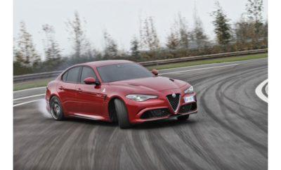 Stina Alfa Romeo