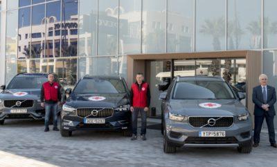 Είκοσι δύο αυτοκίνητα από το στόλο των test drive οχημάτων της Volvo Car Hellas παραχωρούνται σε δομές παροχής υπηρεσιών υγείας και πολιτικής προστασίας Παροχή αυτοκινήτων σε υγειονομικές υπηρεσίες και από τους Επίσημους Διανομείς της Volvo σε όλη την Ελλάδα Η Volvo Car Hellas επεκτείνει την παροχή αυτοκινήτων σε φορείς που δίνουν μάχη για την αντιμετώπιση της κρίσης στη χώρα μας. Μετά την παραχώρηση 5 αυτοκινήτων από το στόλο των test drive οχημάτων της στον Ελληνικό Ερυθρό Σταυρό, η Volvo Car Hellas συνεργάζεται με δομές παροχής υπηρεσιών υγείας και πολιτικής προστασίας, παρέχοντάς τους ακόμη 17 αυτοκίνητα για την κάλυψη επιτακτικών αναγκών που εστιάζουν σε δράσεις υγειονομικής φροντίδας, για όσο χρονικό διάστημα απαιτηθεί. Η προσφορά περιλαμβάνει μέχρι στιγμής τους εξής φορείς συνολικά: · Ελληνικός Ερυθρός Σταυρός: 5 αυτοκίνητα · Εθνικό Κέντρο Αιμοδοσίας: 5 αυτοκίνητα · Γενική Γραμματεία Πολιτικής Προστασίας: 5 αυτοκίνητα · Περιφέρεια Αττικής: 3 αυτοκίνητα · Κεντρική Ένωση Δήμων Ελλάδος: 3 αυτοκίνητα · Υγειονομική Υπηρεσία Στρατού: 1 αυτοκίνητο Εναρμονισμένη πλήρως με τις ιδρυτικές αρχές της Volvo που λειτουργεί με στόχο την προαγωγή της ασφάλειας και της ευημερίας του ανθρώπου, η Volvo Car Hellas υλοποιεί ήδη τις γενικές κατευθύνσεις της μητρικής της εταιρείας για παροχή βοήθειας στους ανθρώπους που προσφέρουν υπηρεσίες υγείας και συνδράμουν αποτελεσματικά τους πολίτες σε αυτή την κρίσιμη συγκυρία. Κριτήριο της Volvo Car Hellas για το σχεδιασμό και υλοποίηση της προσφοράς είναι η αποτελεσματική κάλυψη ζωτικών αναγκών. Αξίζει να σημειωθεί ότι πριν από την παραχώρησή τους, τα οχήματα καθαρίζονται και απολυμαίνονται διεξοδικά με ειδικό αντιϊκό καθαριστικό, όπως συμβαίνει με όλα τα αυτοκίνητα test drive της Volvo. Οι δράσεις της Volvo Car Hellas συμπληρώνονται από τους Επίσημους Διανομείς Volvo σε όλη τη χώρα, με παροχή αυτοκινήτων σε φορείς που βρίσκονται στην πρώτη γραμμή για την αναχαίτιση του κορωνοϊού.