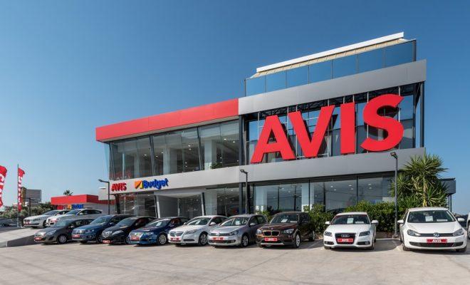 Η Avis χορηγός των Κινητών Ομάδων Υγείας