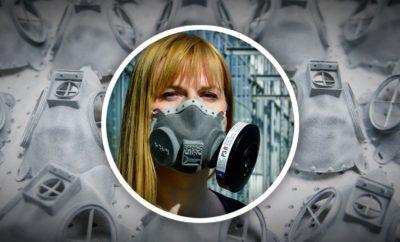 Από τα concept cars στους αναπνευστήρες: οι 3D εκτυπωτές της SKODA