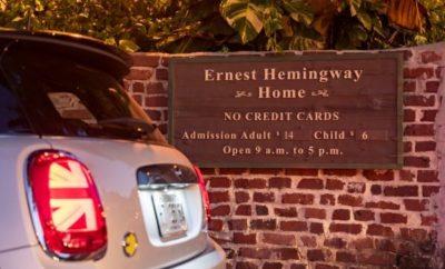 Στα βήματα του Hemingway