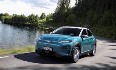 Το πρώτο ηλεκτρικό SUV ήρθε στην Ελλάδα!