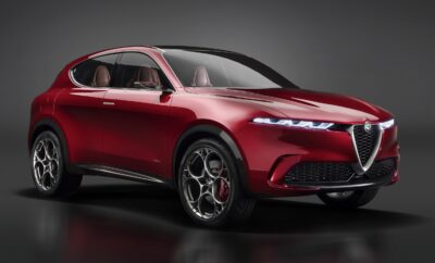 H Alfa Romeo Tonale κατακτά το κοινό στα Car Of The Year Awards 2021 του Βρετανικού περιοδικού WHAT CAR?